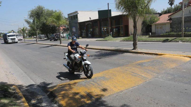 Qué dice el informe policial sobre la muerte de Braian Toledo