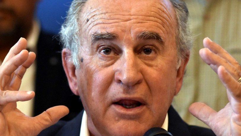 Parrilli acusó a Cambiemos de realizar un ataque difamatorio contra el Kirchnerismo