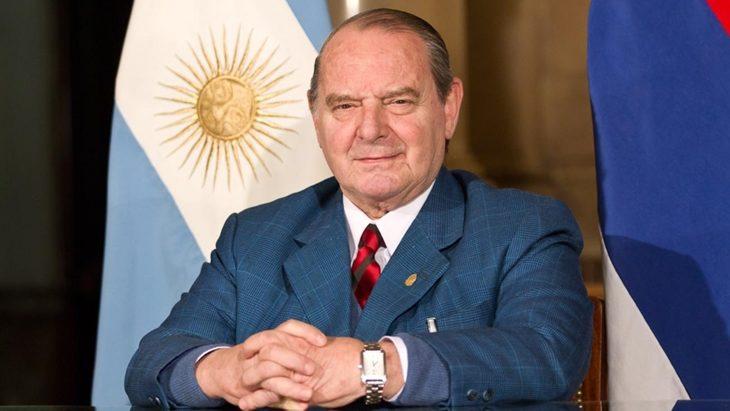 Murió Salvador Cabral Arrechea, ex senador nacional