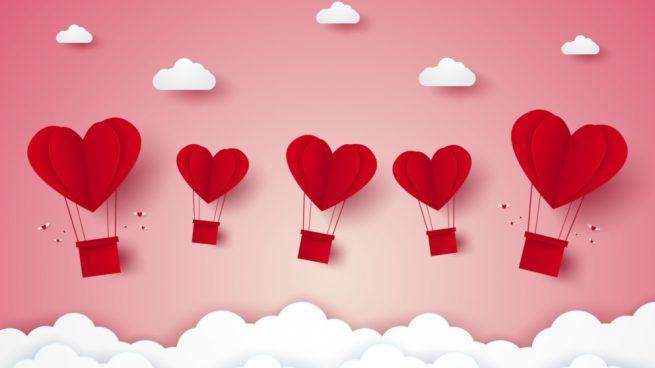 ¿Por qué se celebra hoy San Valentín?