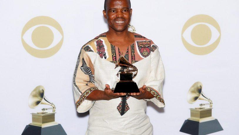 Fallece el cantante Joseph Shabalala a los 78 años