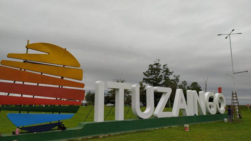 Ituzaingó: confirman 7 nuevos contagios y 54 casos activos