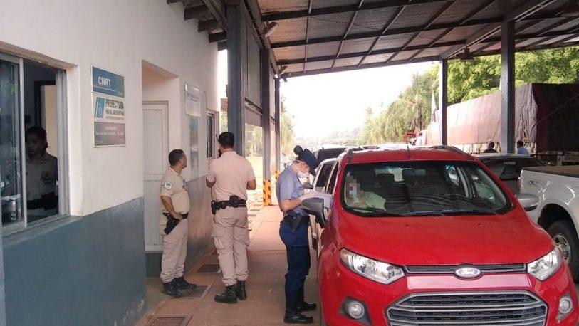 """La parsimonia de Alberto aceleró """"el control de los controles"""" en Misiones"""