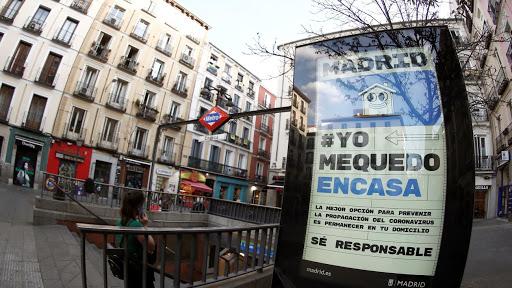 """Se tomaron a la ligera"" la pandemia del Covid-19 en España"