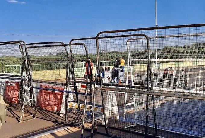 Este lunes reabriría el puente internacional Tancredo Neves