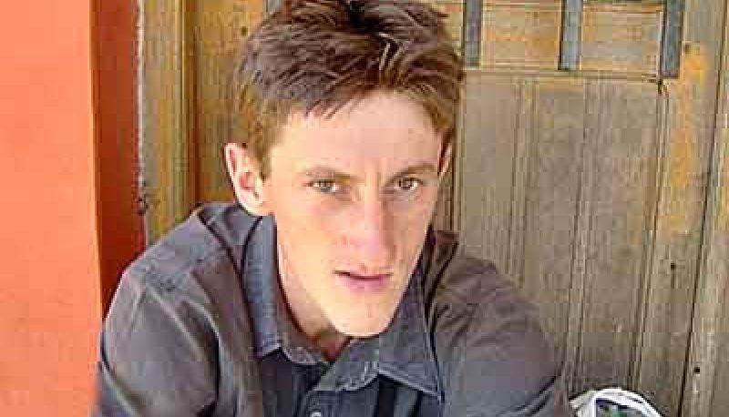 Hace 12 años desaparecía Mario Golemba