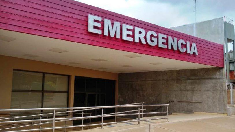 Descartan caso de Covid-19 en el Hospital Favaloro