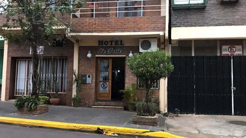 Aseguran que turistas extranjeros incumplen la cuarentena en Posadas