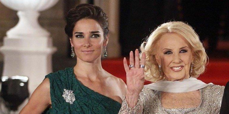 Juana Viale reemplazará a Mirtha Legrand en sus almuerzos televisivos