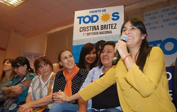Britez sigue sumando poder: hay nueva delegada de Migraciones en Iguazú