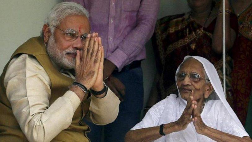 India decretó la cuarentena para sus 1.300 millones de habitantes