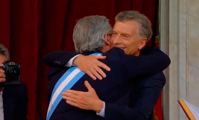 El llamado de Macri a Fernández antes de que se declare cuarentena total