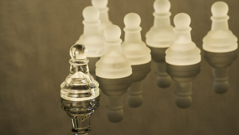 Dictan clases de ajedrez para todas las edades