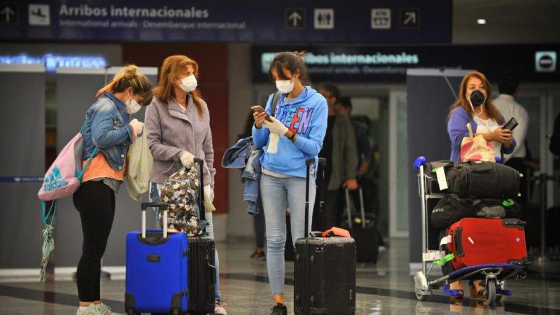 Cerca de 10 mil argentinos quedaron varados en el exterior