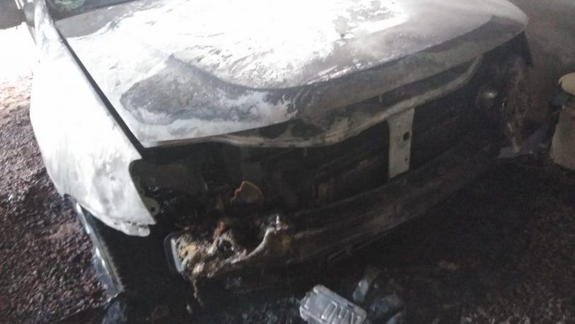 Durísimo comunicado tras atentado a guardaparques de San Pedro