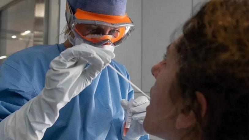 Hay 14 nuevos casos de coronavirus en el país