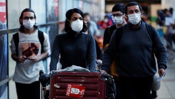 Chile confirmó 922 casos de coronavirus