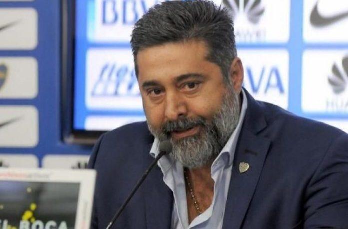 Angelici fue citado a declarar por el asesinato de dos hinchas de Boca