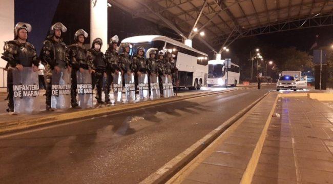 Paraguay: aíslan en un hotel a 73 personas llegadas del Brasil