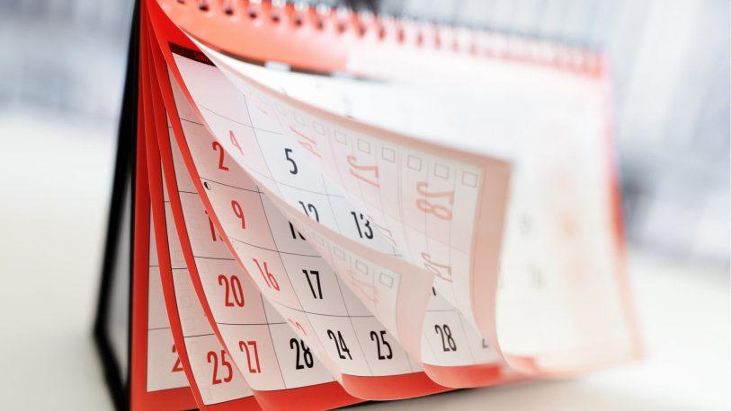 Cuarentena: cómo quedan los feriados
