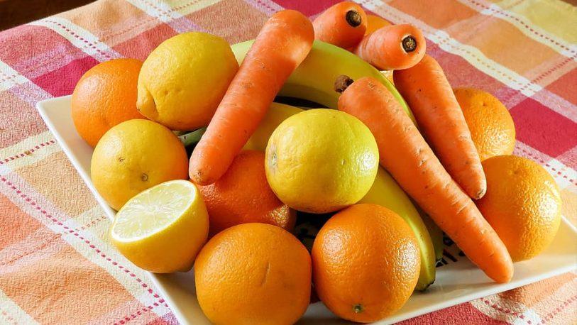 Conocé los alimentos que ayudan a fortalecer el sistema inmunológico