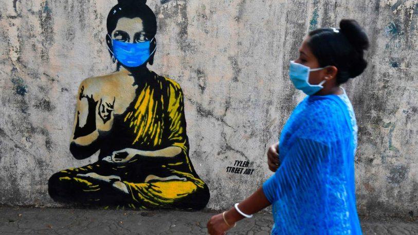 Misterio: la India, por ahora casi indemne al brote