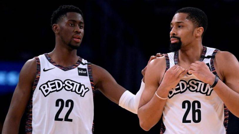 Coronavirus: son siete casos detectados en la NBA