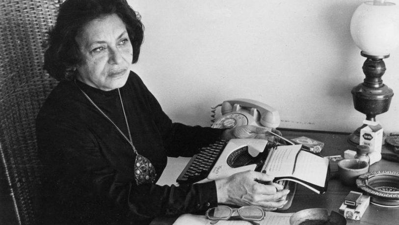Olga Orozco: una poeta argentina marcada por la magia
