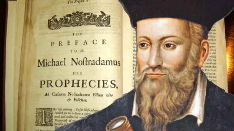 Coronavirus: la falsa profecía de Nostradamus que sembró pánico en las redes