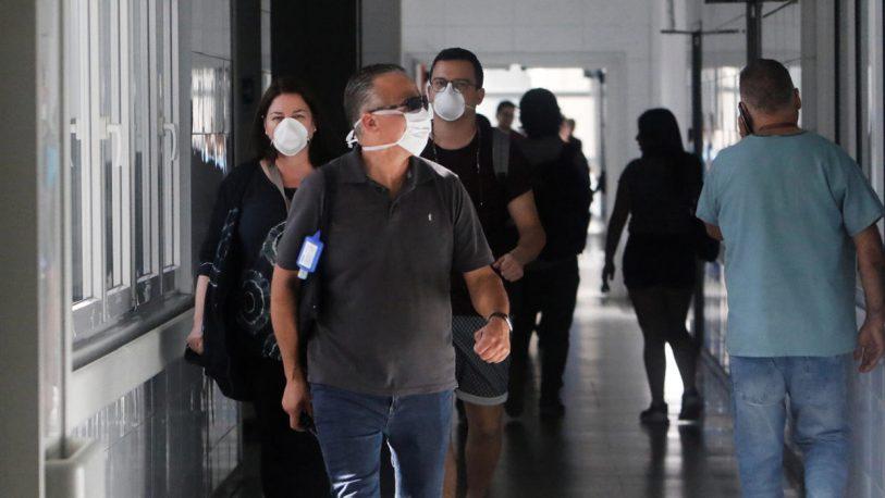 Confirman un caso sospechoso de coronavirus en Misiones