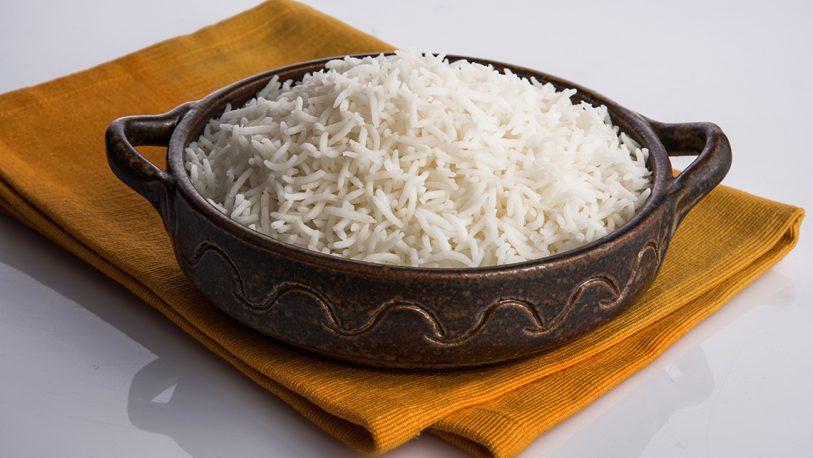 La ANMAT prohibió la venta de una marca de arroz blanco