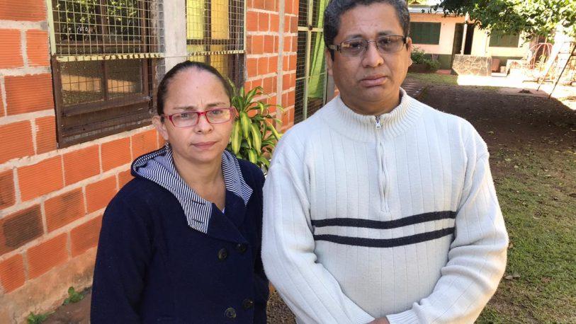 Venezolanos en Misiones: Iniciaron la asistencia a 63 familias