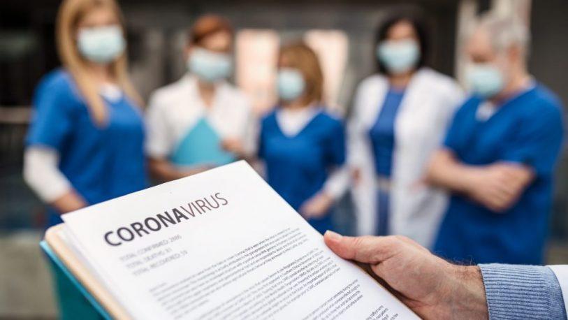 Misiones: otro día sin casos confirmados de coronavirus