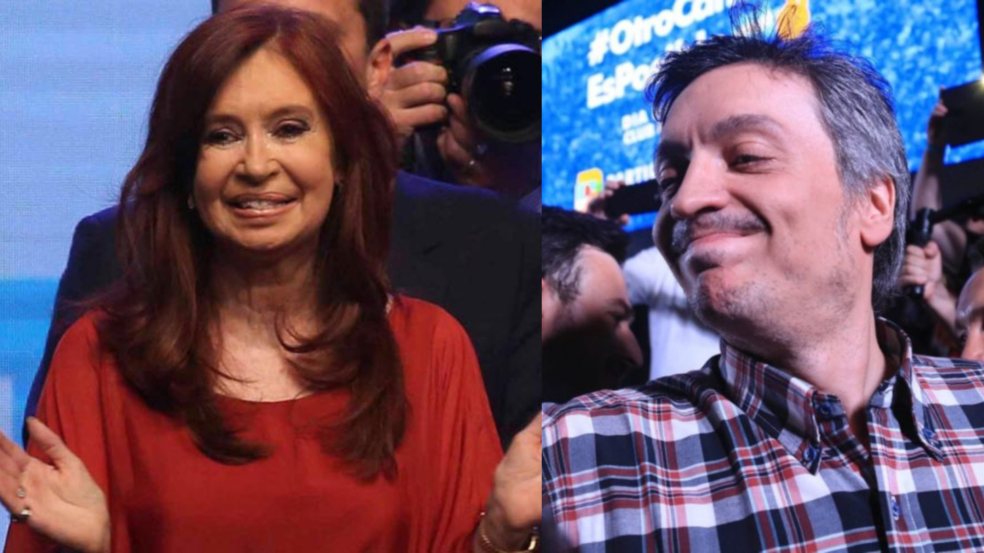 Cristina-y-M%C3%A1ximo-Kirchner