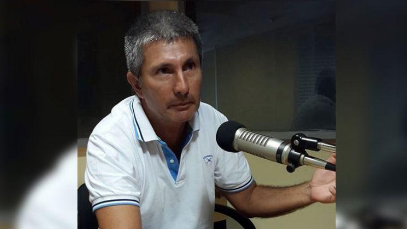 Szychowski es el nuevo presidente del Directorio del INYM
