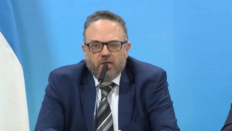 Kulfas reconoció que la inflación es la principal preocupación del Gobierno