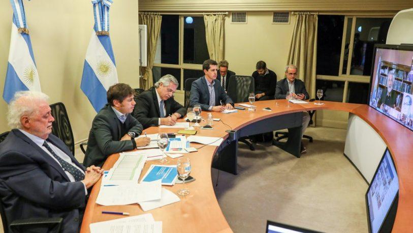 Nación destinará $120.000 millones para asistir a las provincias