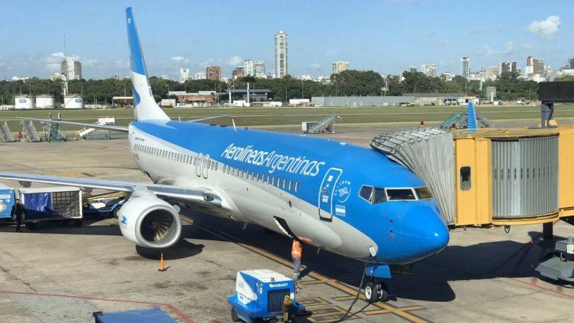 Habrá cuatro nuevos vuelos para repatriar a argentinos