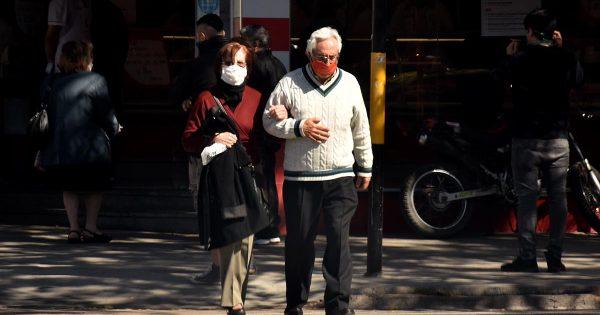 Pagos de este martes: Titulares de jubilaciones y pensiones