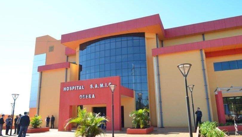 Coronavirus en Misiones: El cuarto paciente fue derivado a terapiaintensiva