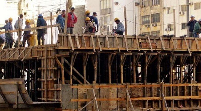 El costo de los materiales de construcción aumentó 64,4% en un año