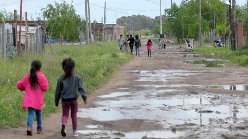La pobreza en América Latina tocó los más niveles más altos en 12 años
