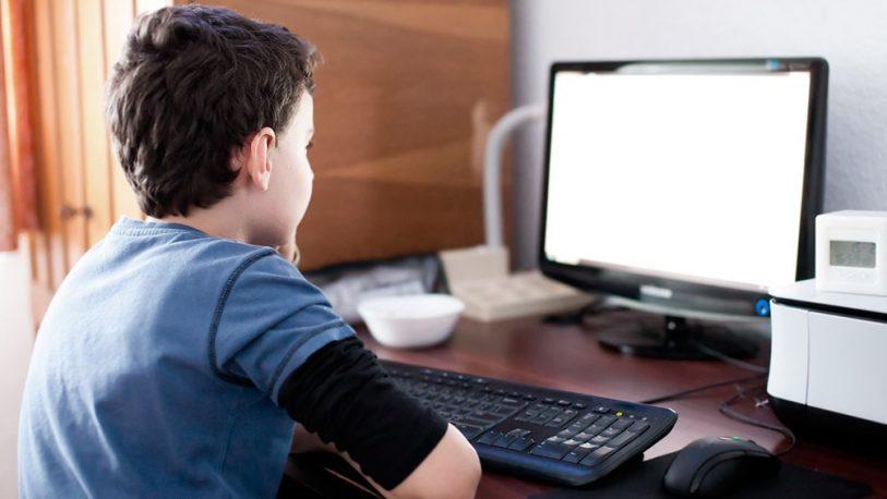 Misiones: un tercio de los estudiantes primarios no tiene acceso a internet