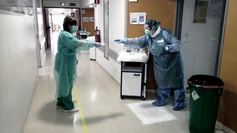 Coronavirus: España se suma a la realización de hisopados anales