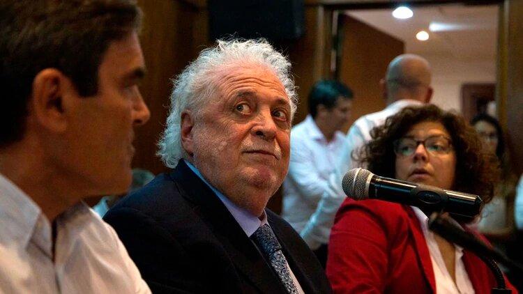 Vacuna rusa: Pedirán el juicio político de Ginés González García