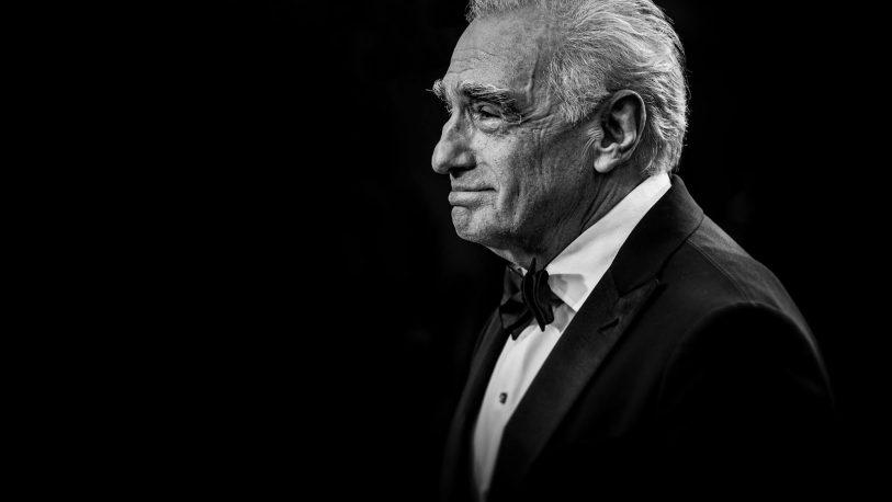 Scorsese filmó un cortometraje de su cuarentena