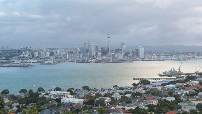 "Nueva Zelanda sin casos de coronavirus, asegura haber ""eliminado"" la pandemia"