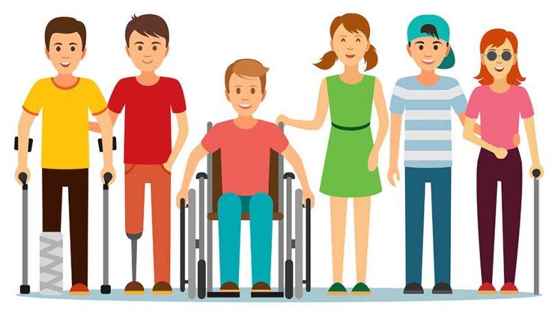 Administración Pública: piden que se cumpla el cupo laboral para personas con discapacidad