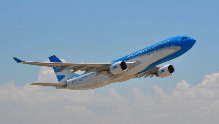 Confirman nuevos vuelos para traer a argentinos del exterior