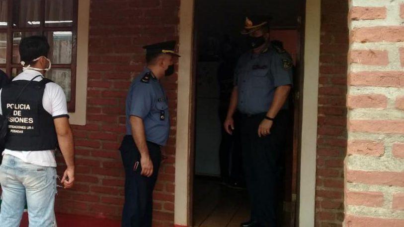 Dos inspectores detenidos: estarían involucrados con una banda que vendía oficios judiciales truchos